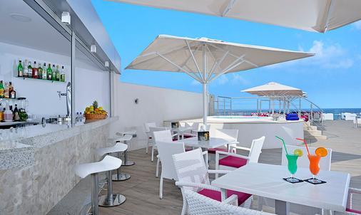Hotel Hispania - Thành phố Palma de Mallorca - Bar