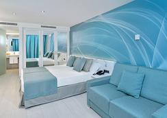 Hotel Hispania - Thành phố Palma de Mallorca - Phòng ngủ