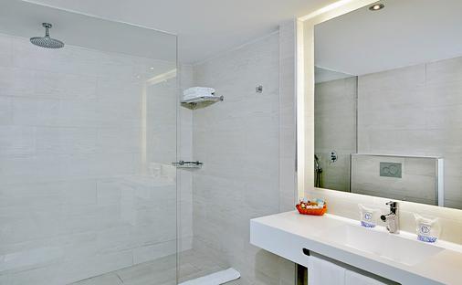 Hotel Hispania - Thành phố Palma de Mallorca - Phòng tắm