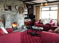 Ard Einne House - Inishmore - Property amenity
