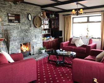 Ard Einne House - Inishmore - Accommodatie extra