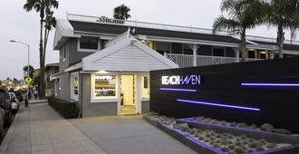Beach Haven - San Diego