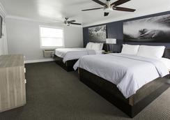 Beach Haven - San Diego - Bedroom