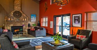 Breck Inn - Breckenridge - Lobby
