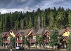 Breck Inn - Breckenridge - Building