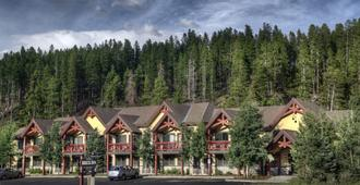 Breck Inn - Breckenridge - Edificio