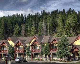 Breck Inn - Брекенридж - Здание
