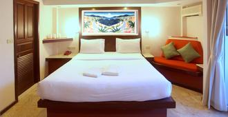 Paradise Inn - Karon - Bedroom