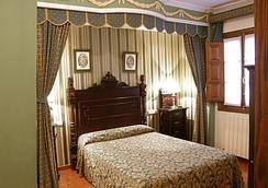 Soho Boutique Palacio San Gabriel - Ronda - Bedroom