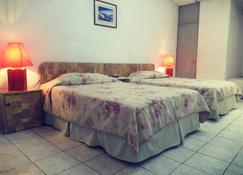 호텔 그레시아 레알 - 산살바도르 - 침실