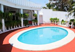 Hotel Grecia Real - San Salvador - Pool
