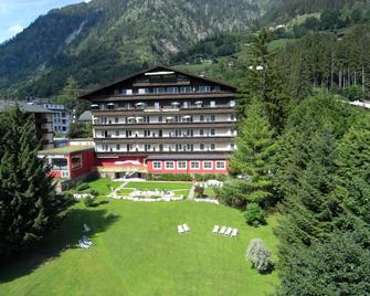 Hotel Germania - Bad Hofgastein - Gebäude