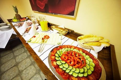 Hotel Otakar - Praha - Ruoka
