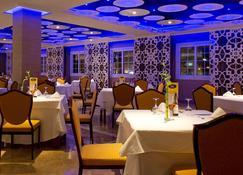 Elba Motril Beach & Business Hotel - Motril - Restaurant