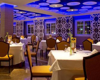Elba Motril Beach & Business Resort - Motril - Restaurant