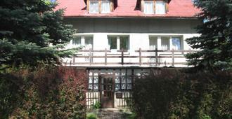 Willawil - קארפאץ - בניין