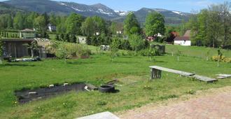 Willawil - Karpacz - Θέα στην ύπαιθρο
