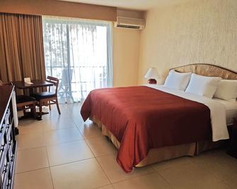 Hotel Camino Real Tikal - Tikal - Bedroom