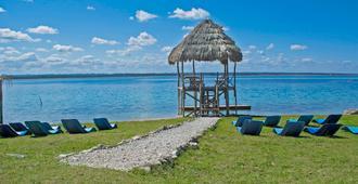 Hotel Camino Real Tikal - Tikal - Playa