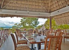Hotel Camino Real Tikal - Tikal - Restaurant