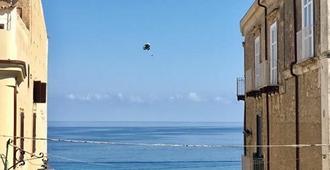 Donnaciccina Accomodation - Tropea - Vista del exterior