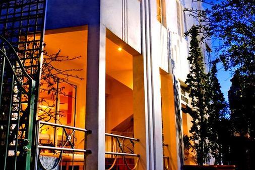Hotel St Augustine - Μαϊάμι Μπιτς - Κτίριο