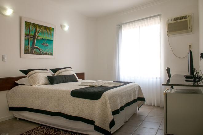 Estilo Pousada Boutique - Natal - Bedroom