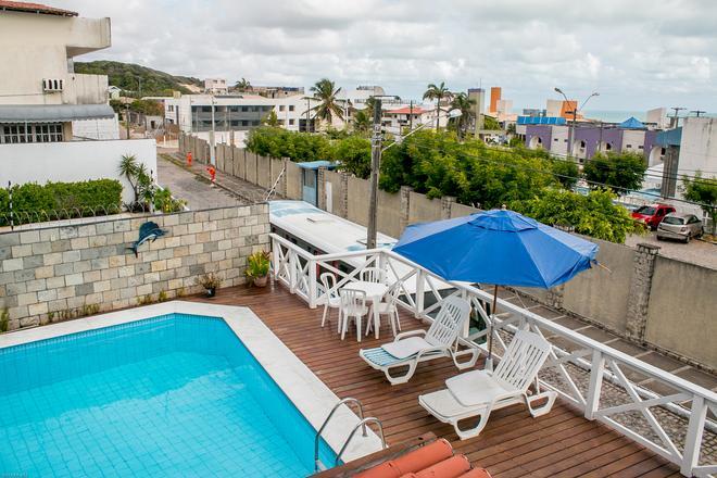 Estilo Pousada Boutique - Natal - Pool