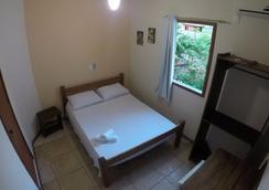 Pousada La Cabana - Itacaré - Phòng ngủ