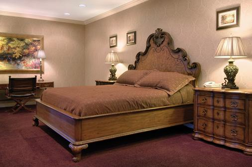 Gold Coast Hotel and Casino - Las Vegas - Bedroom