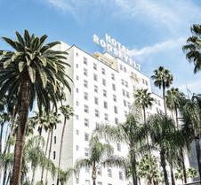 好萊塢羅斯福酒店 - 荷里活