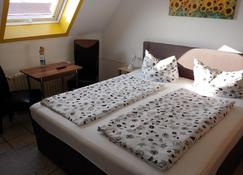 Pension Grubel - Lindau - Bedroom