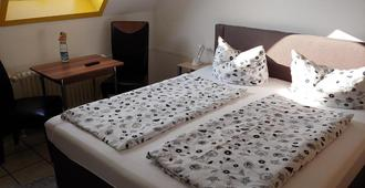 Pension Grübel - Lindau - Bedroom