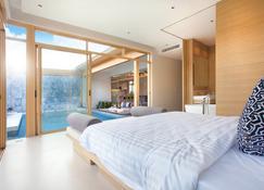 Himmapana Luxury Villas - Kamala - Bedroom