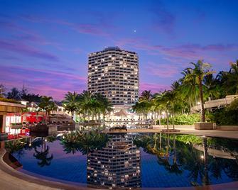 Novotel Hua Hin Cha-Am Beach Resort & Spa - Ча-ам