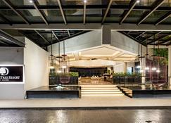 DoubleTree Resort by Hilton Penang - Batu Ferringhi - Gebäude