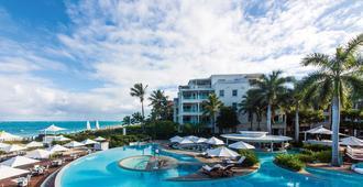The Palms Turks And Caicos - פרובידנסיאלס
