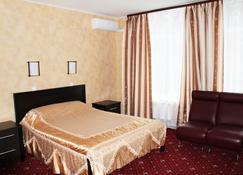 Hotel Pervomayskaya - Moskova - Yatak Odası