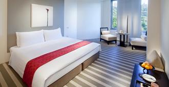 Landis Resort Yangmingshan - טאיפיי - חדר שינה