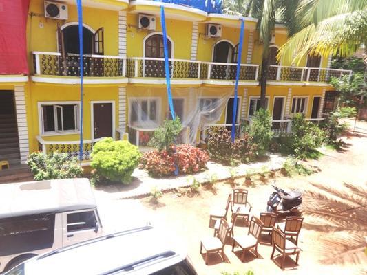 夢想棕櫚海灘度假村 - 帕納吉 - 天井