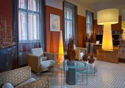 Mamaison Residence Belgicka - Prague - Lobby