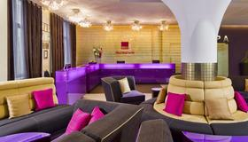 Mamaison All-Suites Spa Hotel Pokrovka - Moscow - Lobby