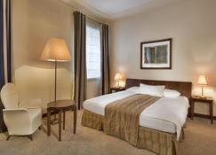 Mamaison Hotel Le Regina Warsaw - Varsavia - Camera da letto