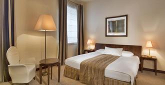 Mamaison Hotel Le Regina Warsaw - Varsovia - Habitación