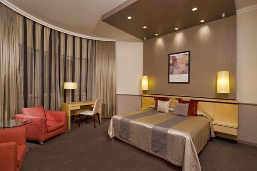 馬爾邁松安德拉西布達佩斯酒店 - 布達佩斯 - 布達佩斯 - 臥室