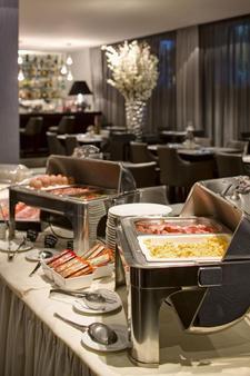 馬爾邁松安德拉西布達佩斯酒店 - 布達佩斯 - 布達佩斯 - 酒吧