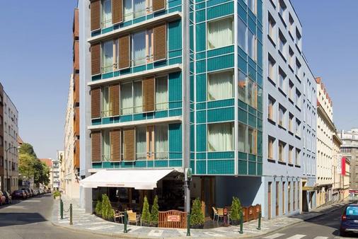 布拉格市中心瑪麥森公寓 - 布拉格 - 建築
