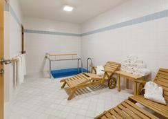 布拉格市中心瑪麥森公寓 - 布拉格 - Spa