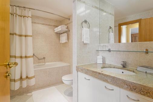 布拉格市中心瑪麥森公寓 - 布拉格 - 浴室