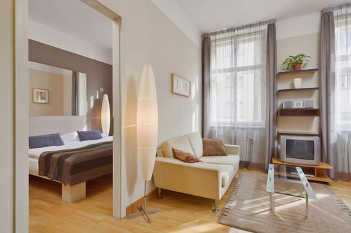 Mamaison Residence Belgicka - Prague - Building